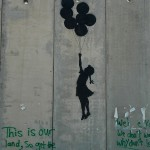 banksy-palestine-girl-balloon