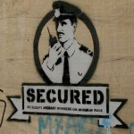 banksy-secured