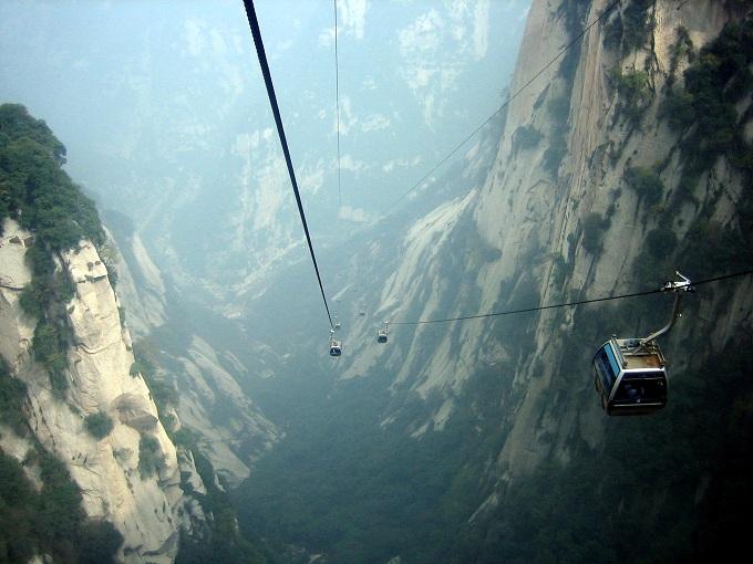This amazing Photo will give you vertigo!