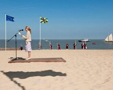 36 Perfectly timed pictures